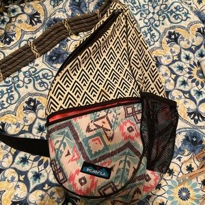 GUC Kavu purse